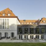 Venue in Berlin: Harnack Haus, photo: Andreas Muhs